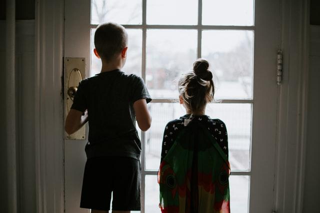 Activitati pentru copii in timp de carantina